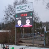 LED Display AZSV Aalten